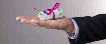 100 euros de reliquat pour les IPCSR et DPCSR