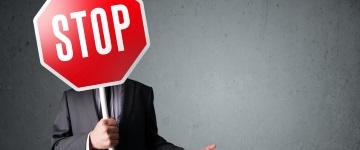 Arrêt des examens du Permis de Conduire et fermeture des auto-écoles