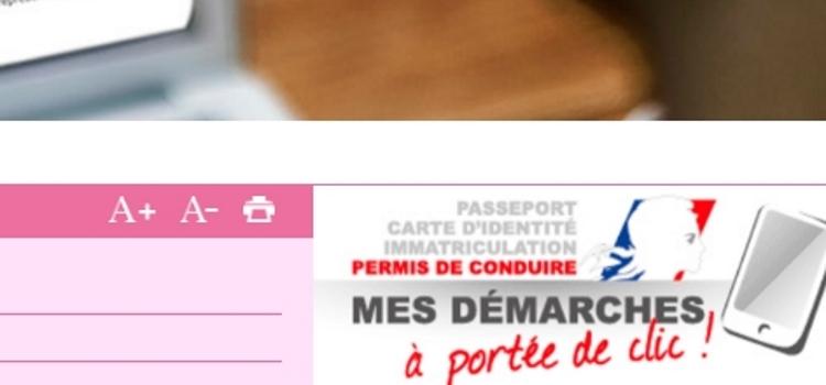 Mobilisation contre l'accès libre à l'inscription dématérialisée du permis de conduire
