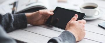 De nouvelles tablettes pour les IPCSR avant Noël?