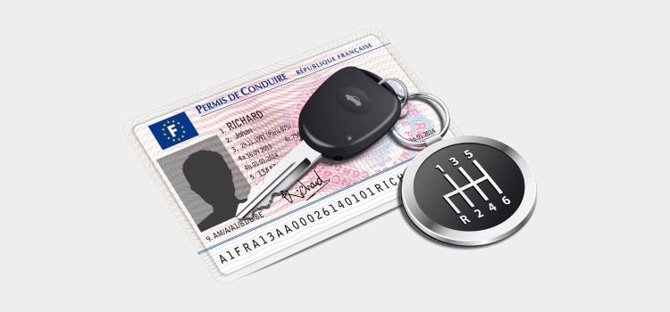 Le permis B