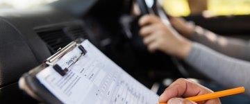 L'état recrute des inspecteurs du permis de conduire (IPCSR)