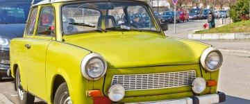 Assouplissement de la limite d'âge des véhicules écoles
